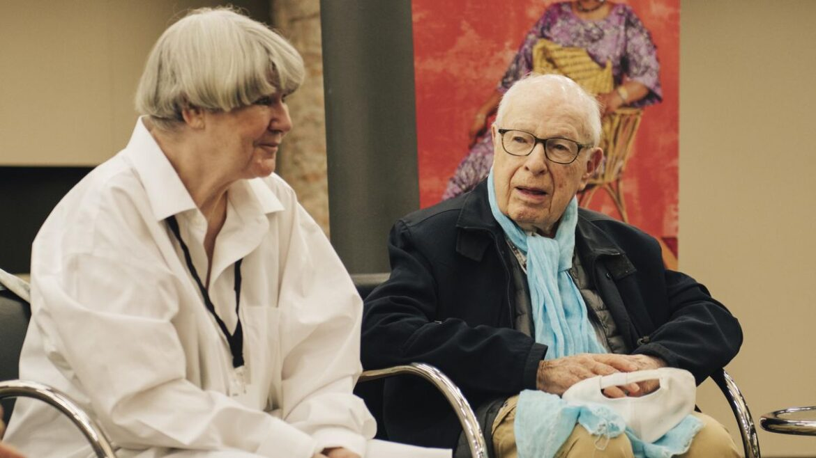 Peter Brook Returns To Shakespeare's Infinity In Tempest Project