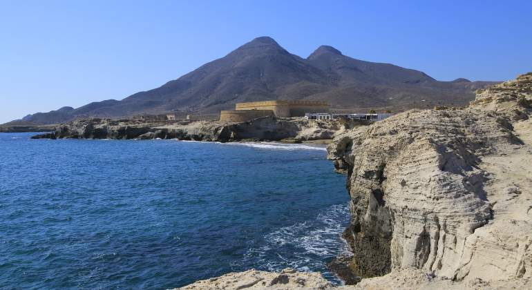 List Of Volcanoes In Spain Beyond The Canary Islands