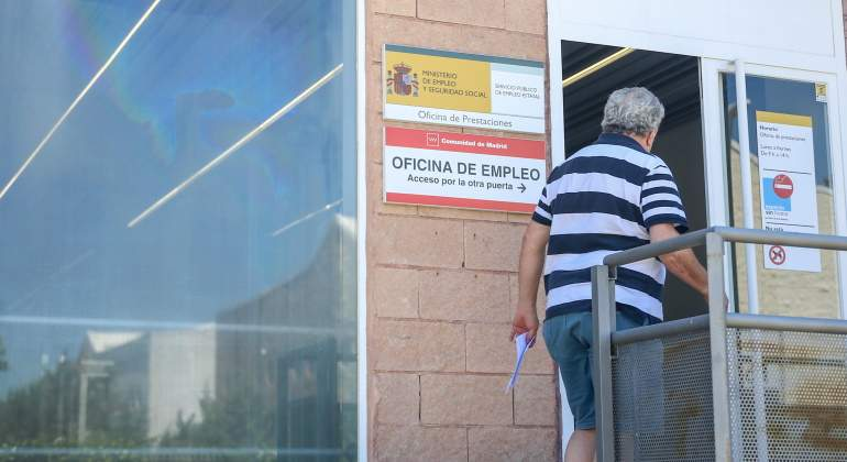 SEPE Subsidy For People Who Have Lost A Permanent Disability Pension